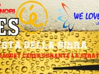 CERES PARTY – FESTA DELLA BIRRA