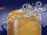 Lunedì 24 Birra Party – Ramblas #aulastudioweloveunict