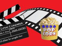 We Love Cinema… e il film lo scegli tu!