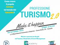 Professione Turismo 2.0