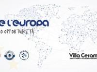 Convegno: i giovani e l'Europa