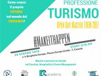 Professione Turismo: open day 28 Giugno