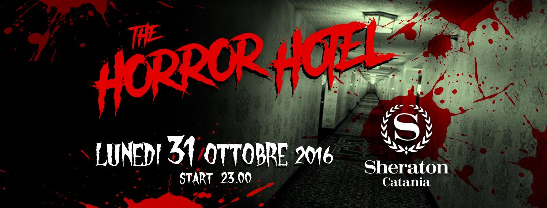 The Horror Hotel