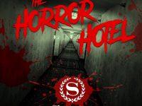 The Horror Hotel \\ Lunedì 31 Ottobre 2016 @Sheraton