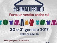 #chimalufriddu – Porta un vestito anche tu!