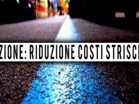 Petizione: riduzione costi strisce blu!
