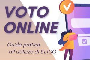Elezioni universitarie 2021: guida al voto online